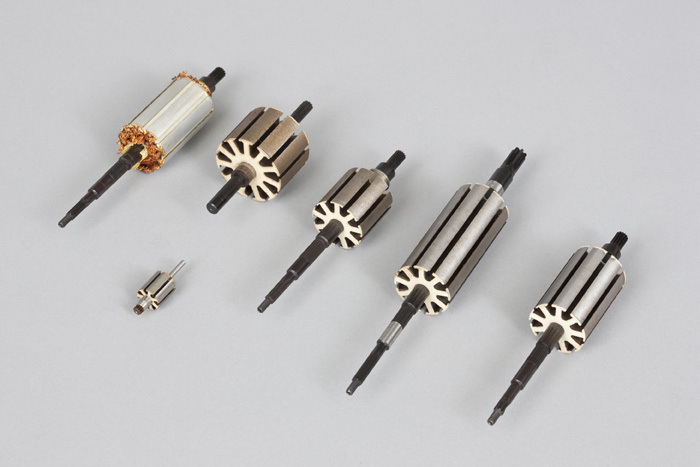 Precision Ground Components