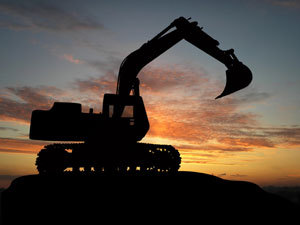 Earthmoving & Construction Equipment